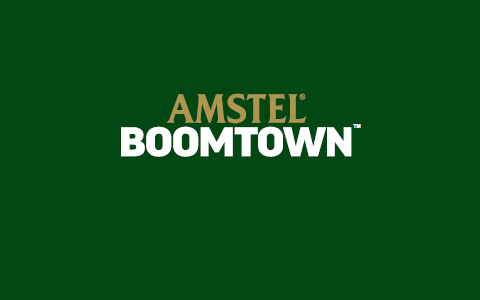Amstel are the New Sponsor of Durban July Boomtown
